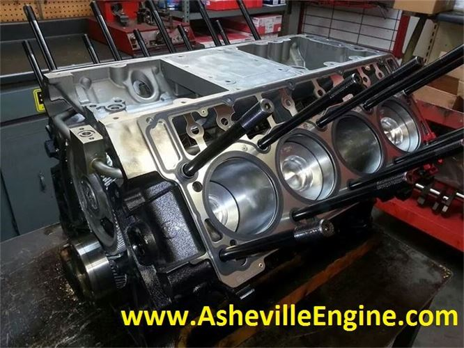 Asheville Engine Rebuilders - HOME